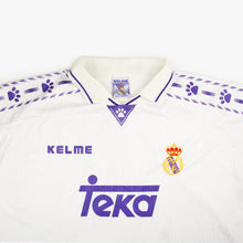 Load image into Gallery viewer, Real Madrid 96/97 • Home Shirt • XL