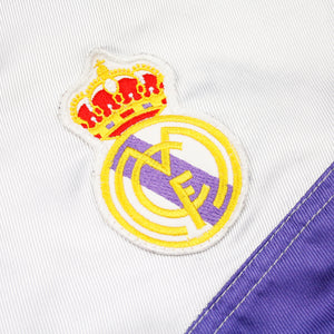 Real Madrid 96/97 • Chándal Completo • M