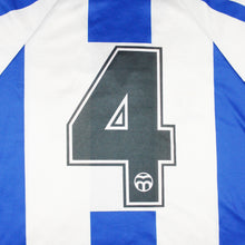 Load image into Gallery viewer, Espanyol 87/88 • Home Shirt • XL • #4