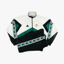 Load image into Gallery viewer, Real Betis 95/97 • Full Tracksuit • L
