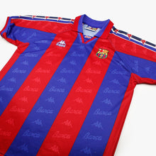 Load image into Gallery viewer, Barcelona 95/97 • Home Shirt • XL