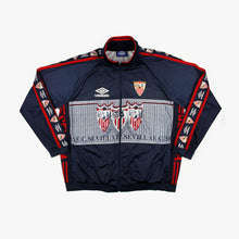 Load image into Gallery viewer, Sevilla 95/96 • Track Jacket • XXL