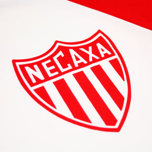 Club Necaxa 94/95 • Camiseta Visitante • XL