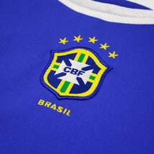 Load image into Gallery viewer, Brazil 04/06 • Away Shirt • M