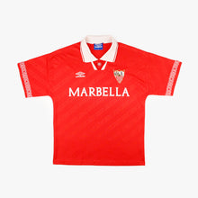 Load image into Gallery viewer, Sevilla 94/96 • Away Shirt • M