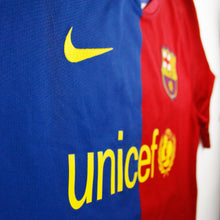 Load image into Gallery viewer, Barcelona 08/09 • Home Shirt *With Tags* • M