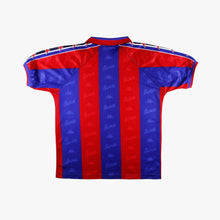 Load image into Gallery viewer, Barcelona 95/97 • Home Shirt • L