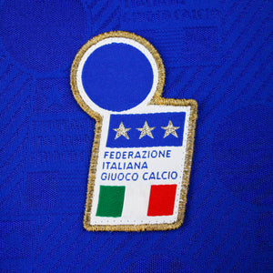 Italy 93/94 • Home Shirt • L • #10