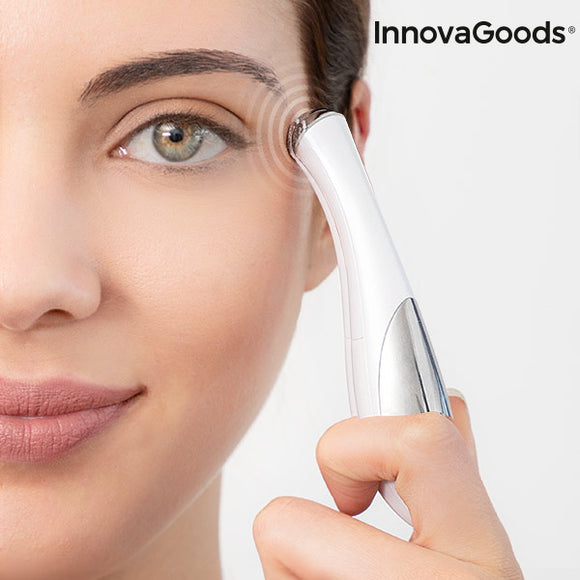 InnovaGoods Anti-Wrinkle Eye and Lip Pen Massager
