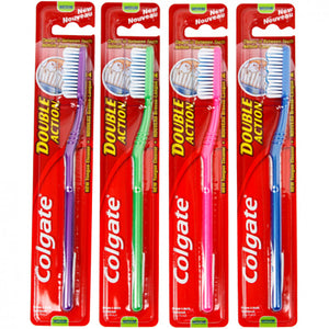Tandborste COLGATE Double Action