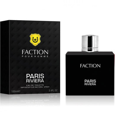 Faction Man Perfumes EdT