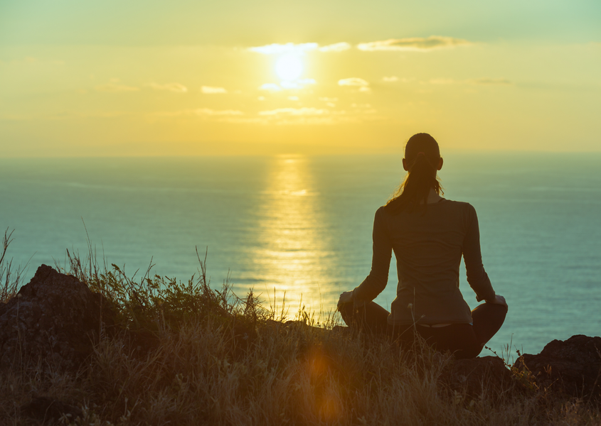 Vipassana silent meditation - why should you try it?