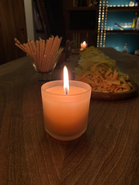 Candle Making… how to make your own, and how easy it really is!