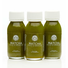 Load image into Gallery viewer, Matcha + guarana | Reduce fatigue, improve focus | 5 x 60ml