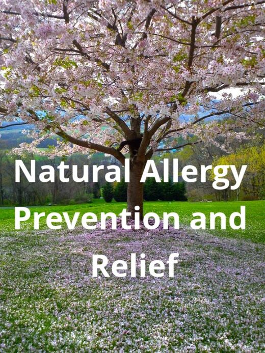 Natural Allergy Prevention And Relief