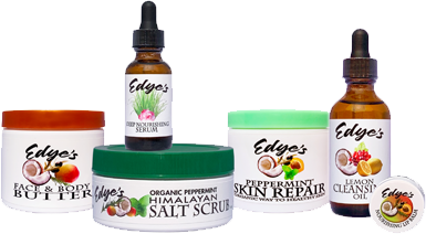 Edye's Organic Start-to-Finish Package - Edye's Naturals