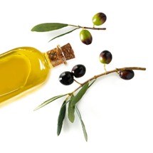 Organic Extra-Virgin Olive Oil - Edye's Naturals