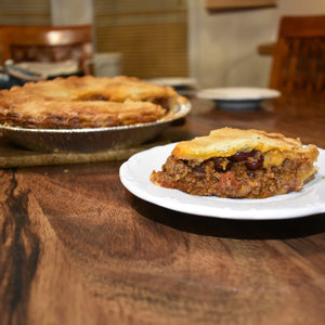 Chili Pie - Ma Pies