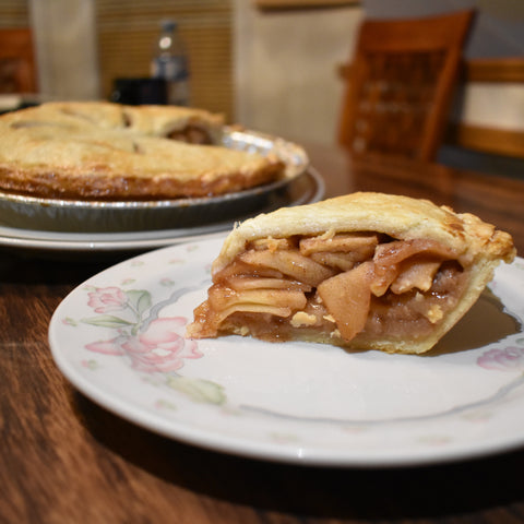 Apple Pie - Ma Pies