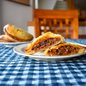 Chili Pocket Pies (6) - Ma Pies