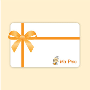 Gift Cards - Ma Pies