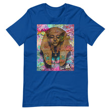 Load image into Gallery viewer, Pharaoh - Short-Sleeve T-Shirt (Unisex)