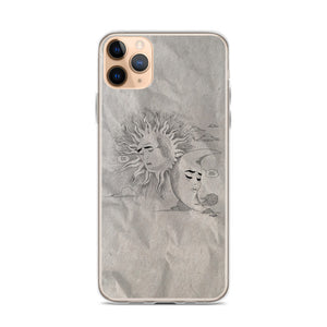 I Love You So Much But... - iPhone Case (English)