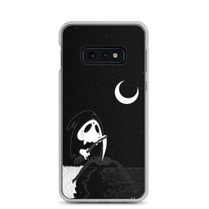 Cut Ties - Samsung Case