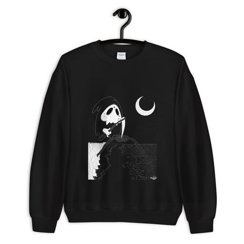 Cut Ties Sweatshirt
