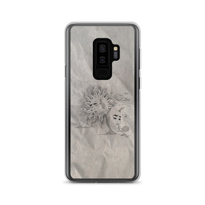 I Love You So Much But... - Samsung Case (English)