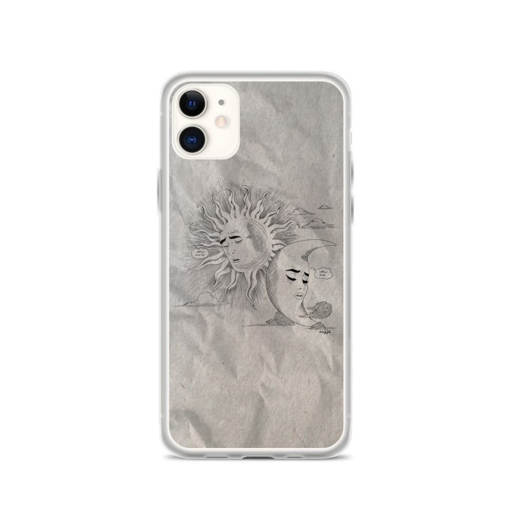 I Love You So Much But... - iPhone Case (Persian Version)