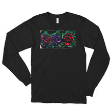 Load image into Gallery viewer, FLWRPWR - Long sleeve t-shirt (unisex)