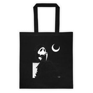 Cut Ties - Tote bag