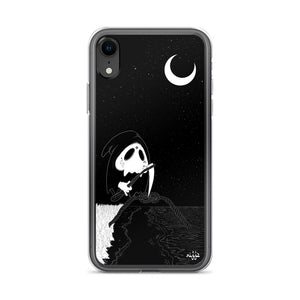 Cut Ties - iPhone Case