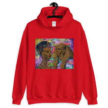Load image into Gallery viewer, Twin Flame Hoodie