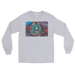 Honey Sweet Poison - Long Sleeve T-Shirt