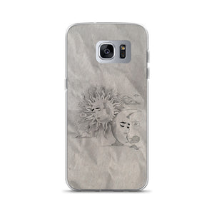 I Love You So Much But... - Samsung Case (Persian Version)