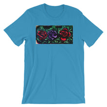 Load image into Gallery viewer, FLWRPWR - short sleeve t-shirt