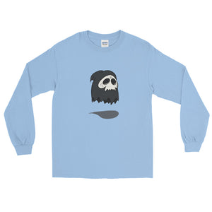 YOUNG MUERTE Long Sleeve T-Shirt
