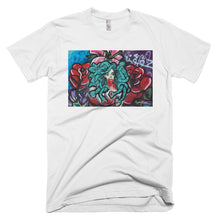 Load image into Gallery viewer, Honey Sweet Poison - Short-Sleeve T-Shirt