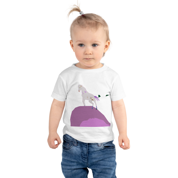 Infant Tee The First Adventure