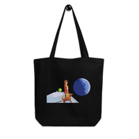 Eco Tote Bag The First Tree