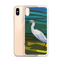 iPhone Case Evening Lake
