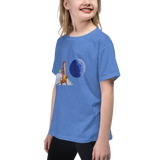 Youth Short Sleeve T-Shirt The First Tree