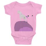 Infant Bodysuit The First Adventure