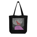 Eco Tote Bag The First Adventure