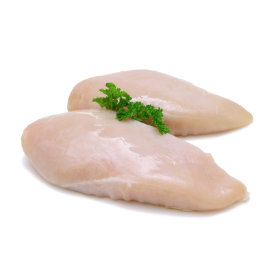 Chicken Skinless Breast Fillet - 2 pack