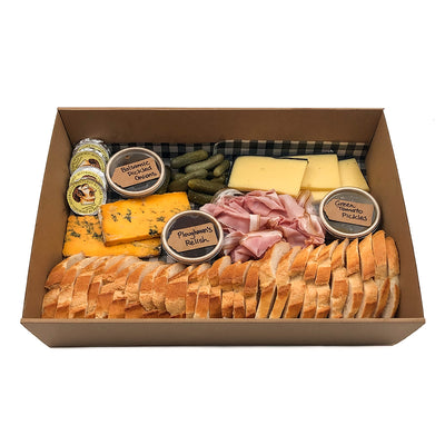 Ploughman's Grazing Box