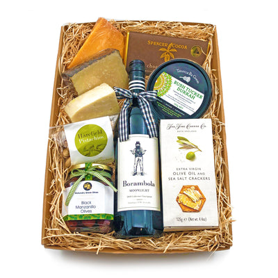 Moonlight & Manchego Hamper
