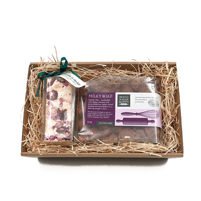 For the Sweet Tooth Hamper